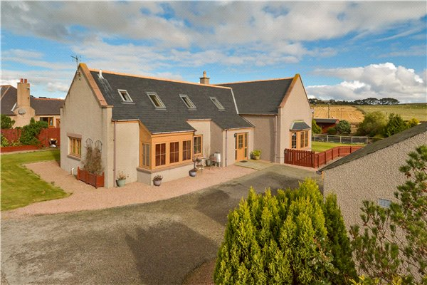 5 Bedrooms Equestrian Facility Character Property for sale in Craigharr House, Keith Hall, Inverurie, Aberdeenshire, AB51
