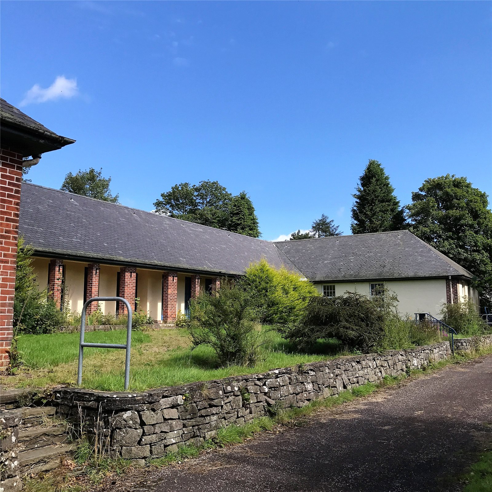 Land Commercial for sale in Edzell House, Noranside, Forfar, Angus, DD8