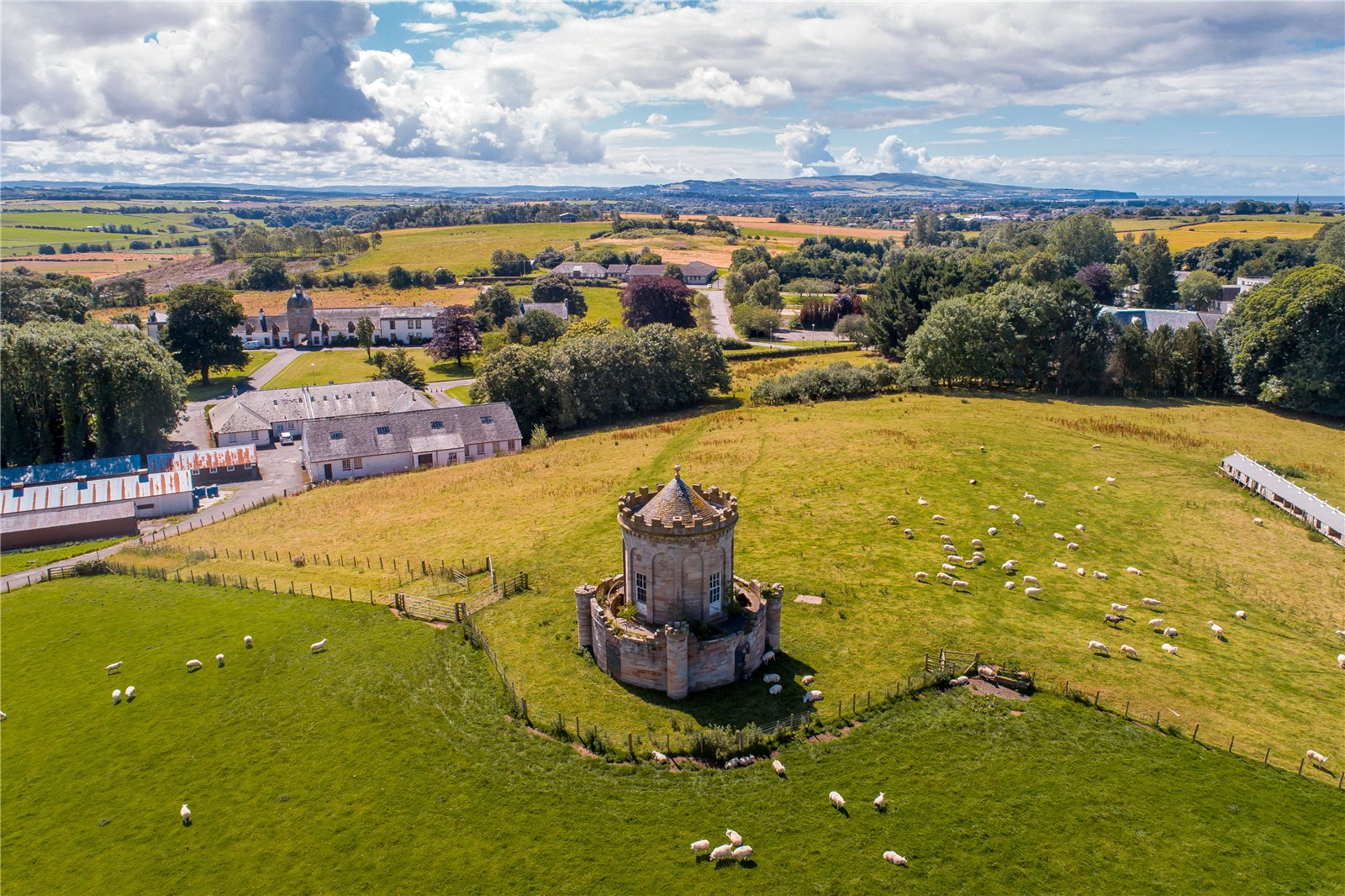 Land Commercial for sale in Auchincruive, By Ayr, South Ayrshire, KA6