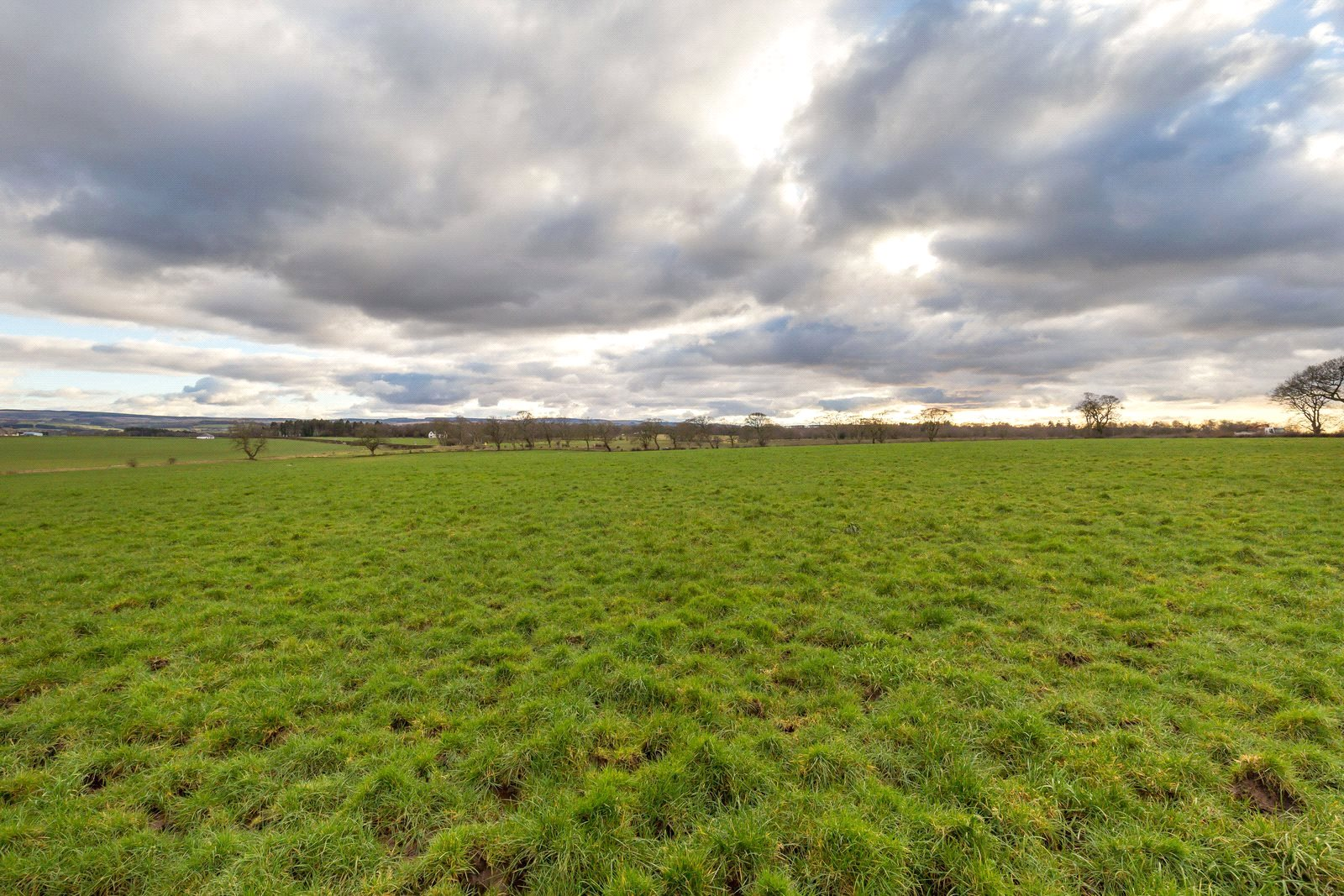 Land Commercial for sale in Drumfork Farm - Lot 4, By Auchinleck, East Ayrshire, KA18