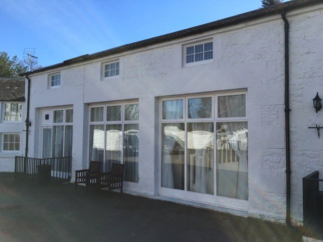 2 Bedrooms Terraced House for sale in Coach House, Telford Mews, Beattock, Moffat, Dumfries and Galloway, DG10