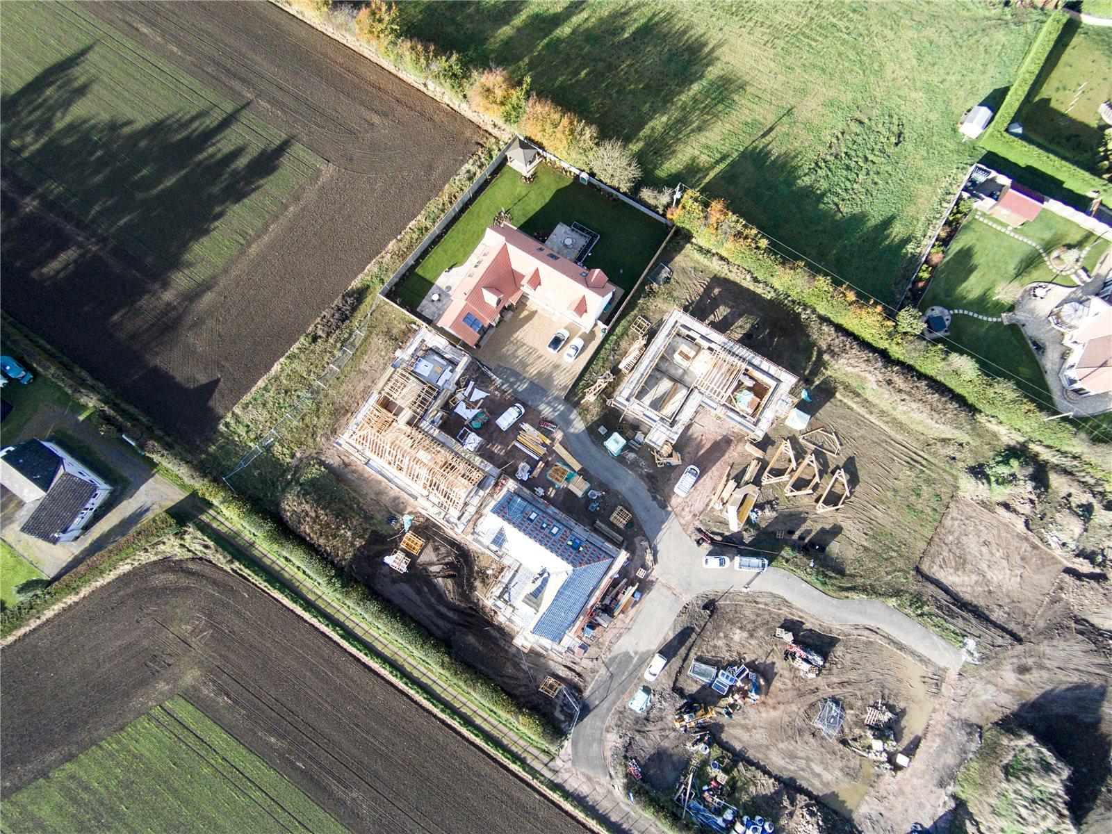 5 Bedrooms Detached House for sale in Beley Bridge House 2, Beley Bridge, St. Andrews, Fife, KY16