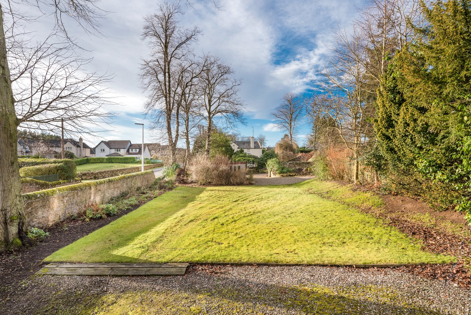 Land Commercial for sale in Building Plot, Westfield Road, Cupar, Fife, KY15