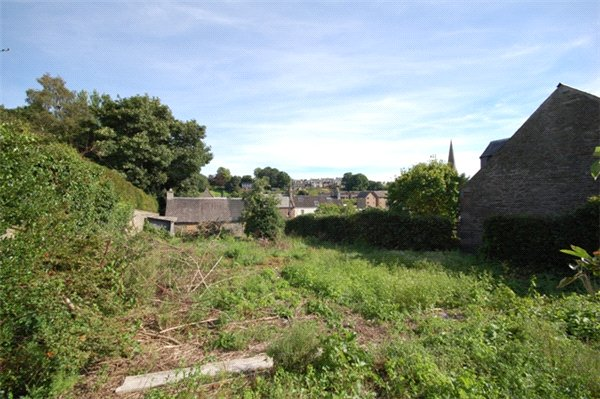 Land Commercial for sale in Plot At Linden Lea, 15 Scotts Place, Selkirk, Scottish Borders, TD7