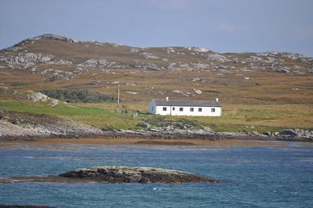 3 Bedrooms Bungalow for sale in Airidh Mhaoraich, Arinagour, Isle of Coll, Argyll and Bute, PA78