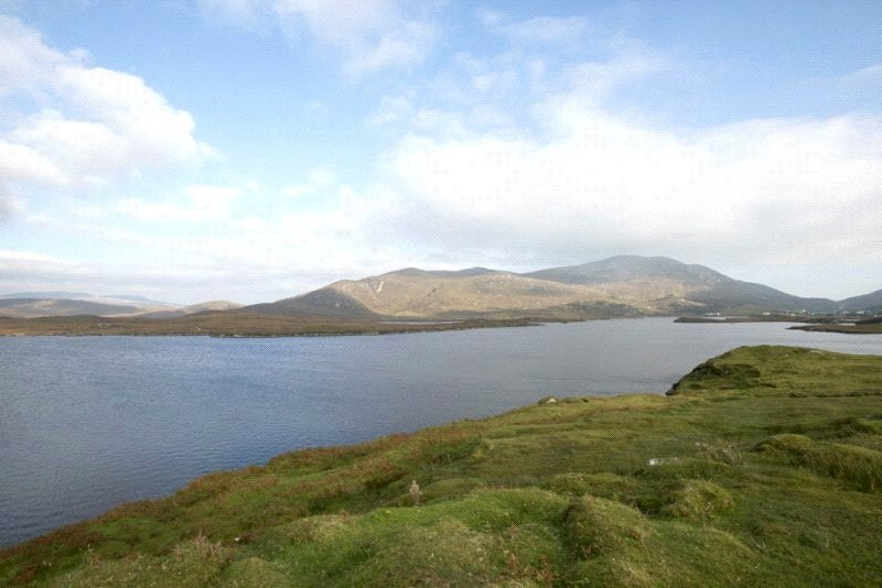 House for sale in Obbe Fishery, Isle of Harris, Eilean Siar, HS5