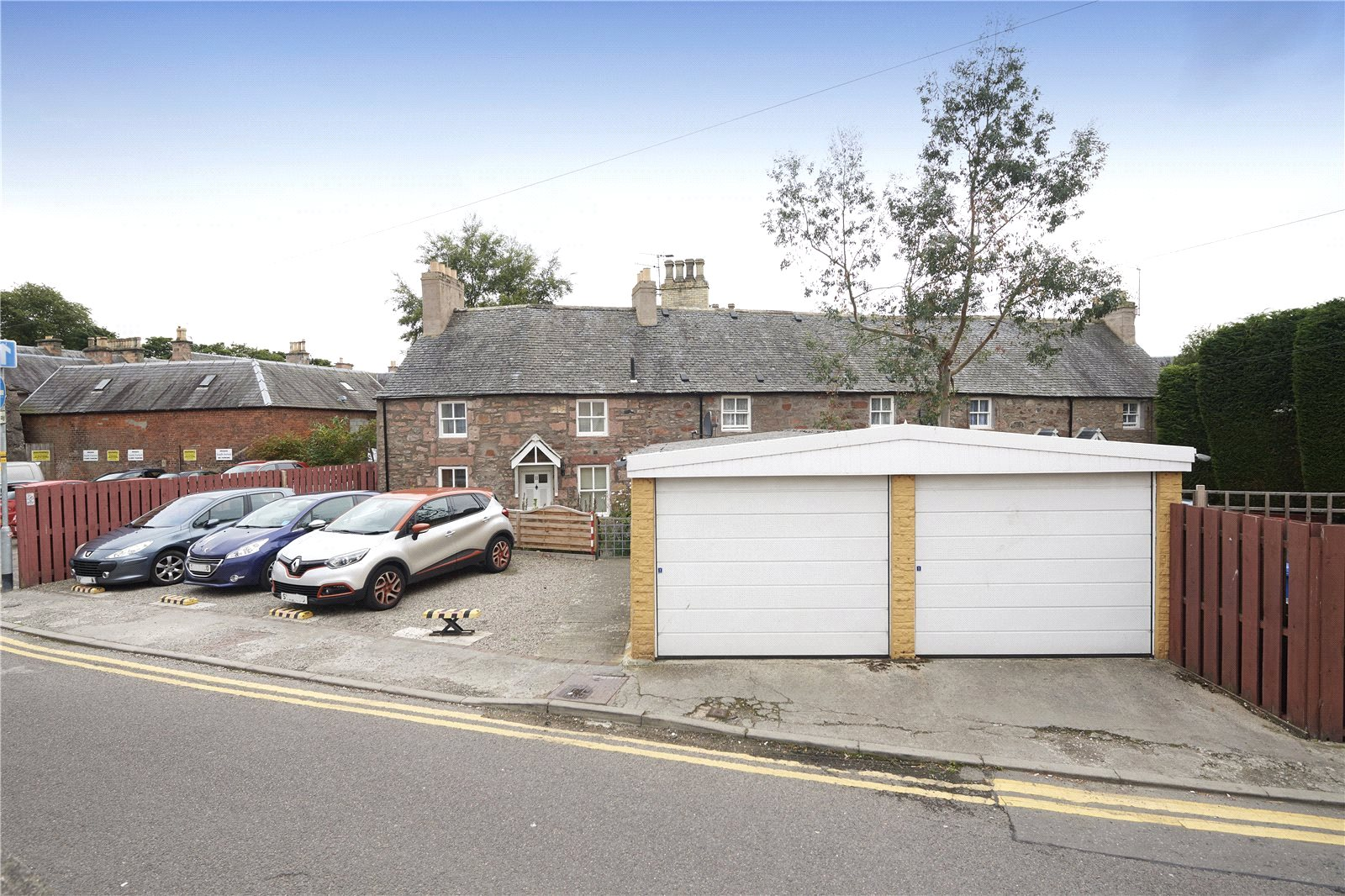 1 Bedroom Commercial Property for sale in 9 - 11 Alexander Place, Inverness, IV3