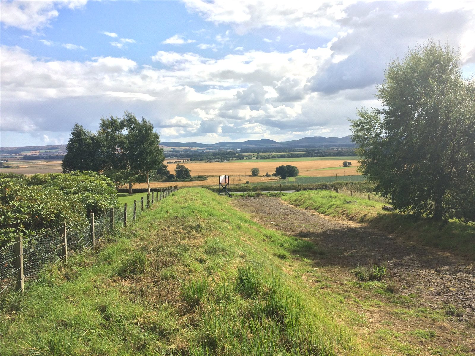 Land Commercial for sale in Plot At Cruachan Pictfield, Rattray, Blairgowrie, Perth and Kinross, PH10
