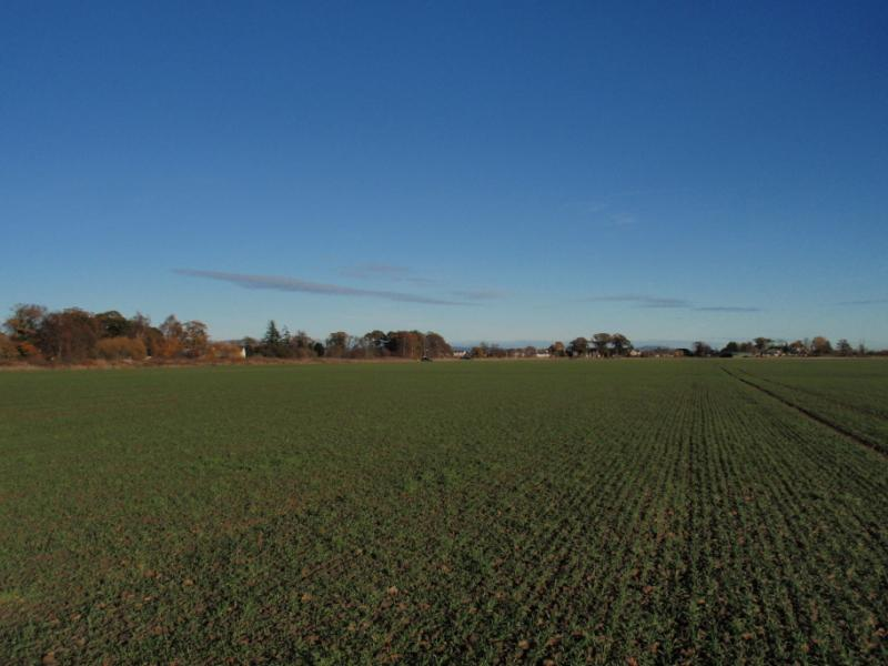 Land Commercial for sale in Land At Station Road, Errol, Perth, Perthshire, PH2