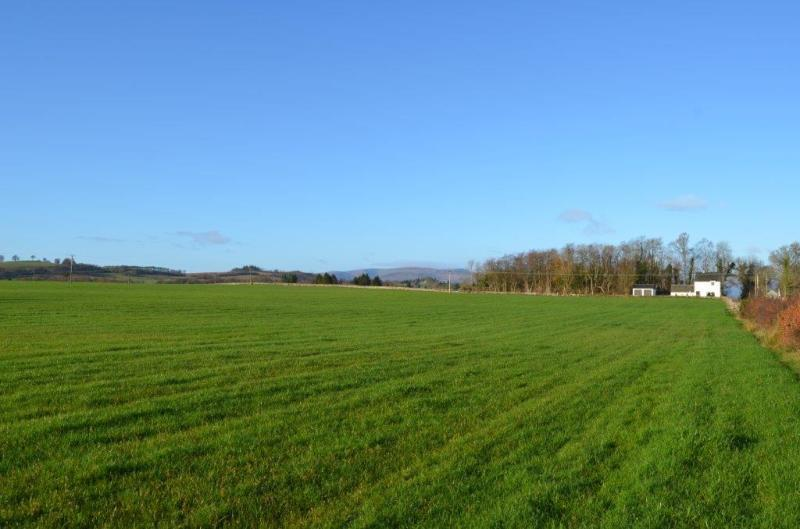Land Commercial for sale in Land At East Cambusmoon Farm, Gartocharn, Alexandria, West Dunbartonshire, G83