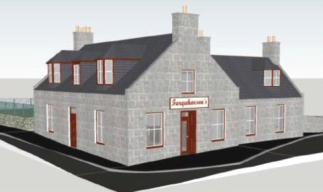 Land Commercial for rent in Invercauld Road, Braemar, AB35