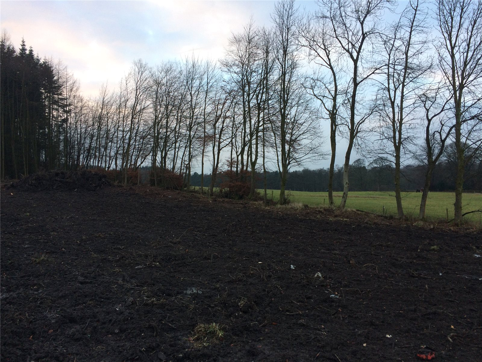 Land Commercial for sale in House Plot, North West Of Neuk O'Hedge, Roman Road, West Plean, Stirling, FK7