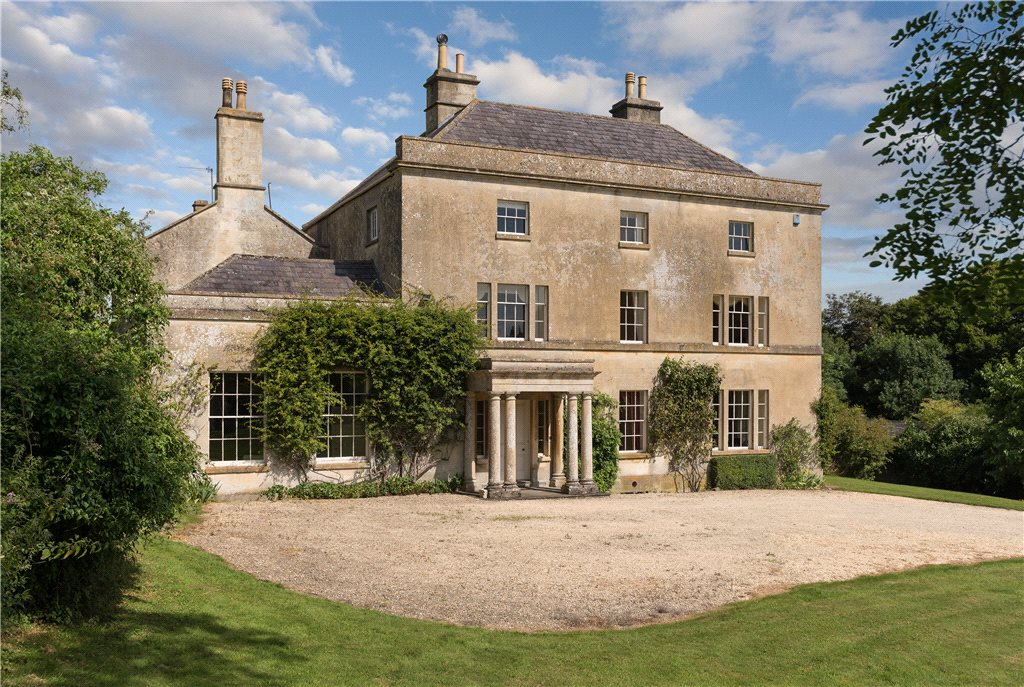 7 Bedrooms Detached House for sale in The Old Jockey, Box, Corsham, Wiltshire, SN13