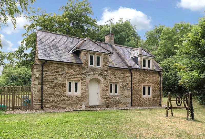 3 Bedrooms Detached House for sale in Blue Vein, Box, Corsham, SN13