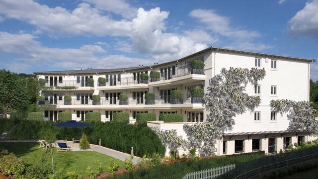 2 Bedrooms Retirement Property for sale in Brunel Crescent, Box, Wiltshire, SN13
