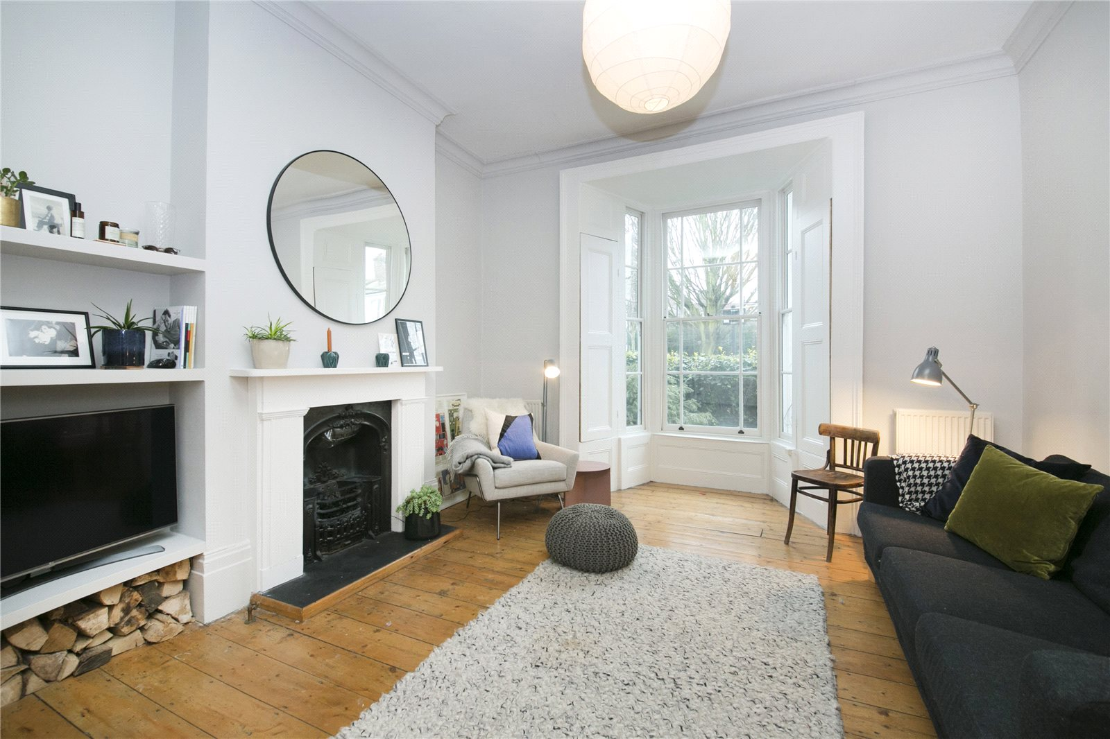 3 Bedrooms House for sale in Gayhurst Road, Hackney, E8