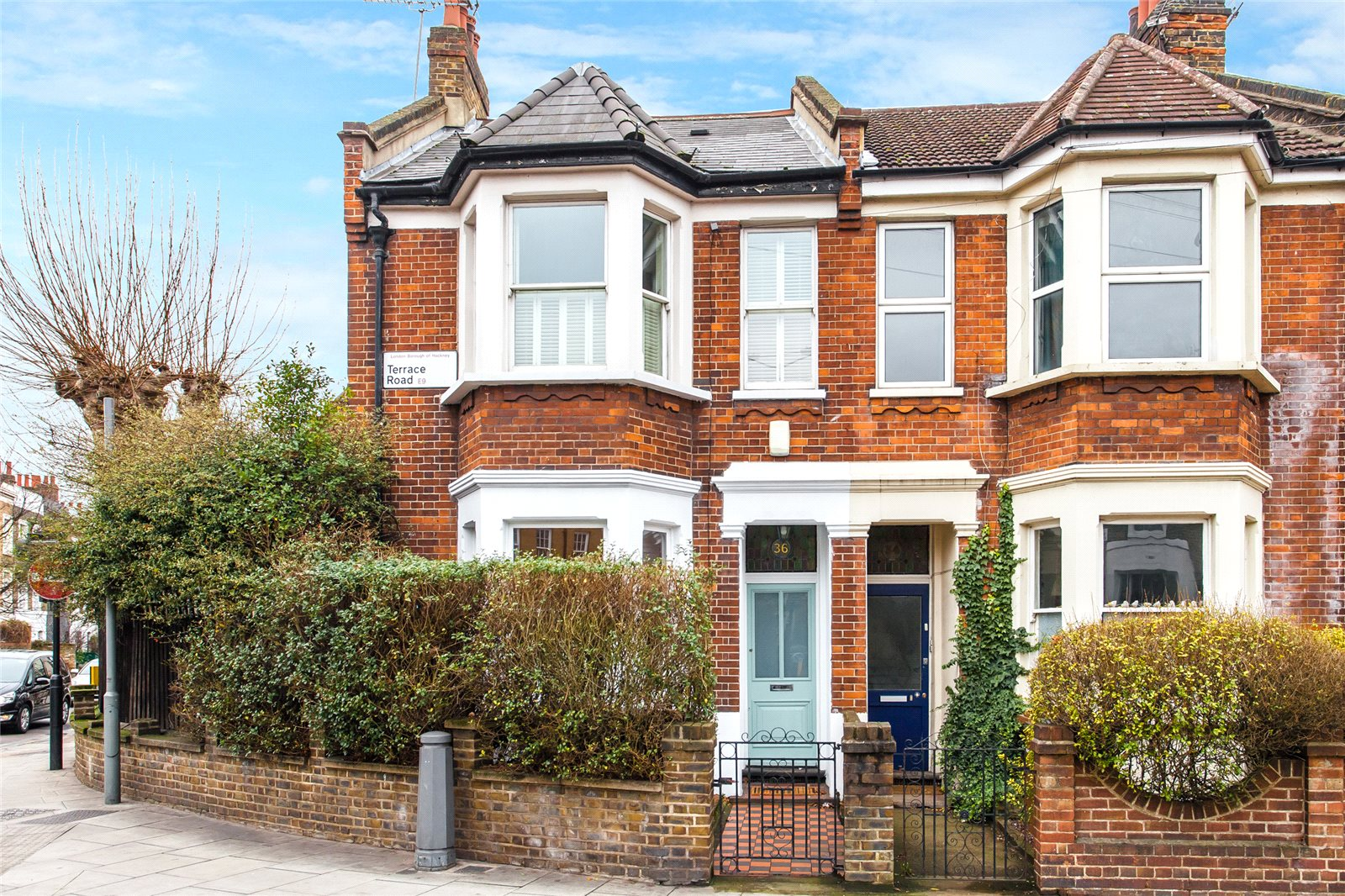 3 Bedrooms House for sale in Terrace Road, South Hackney, E9