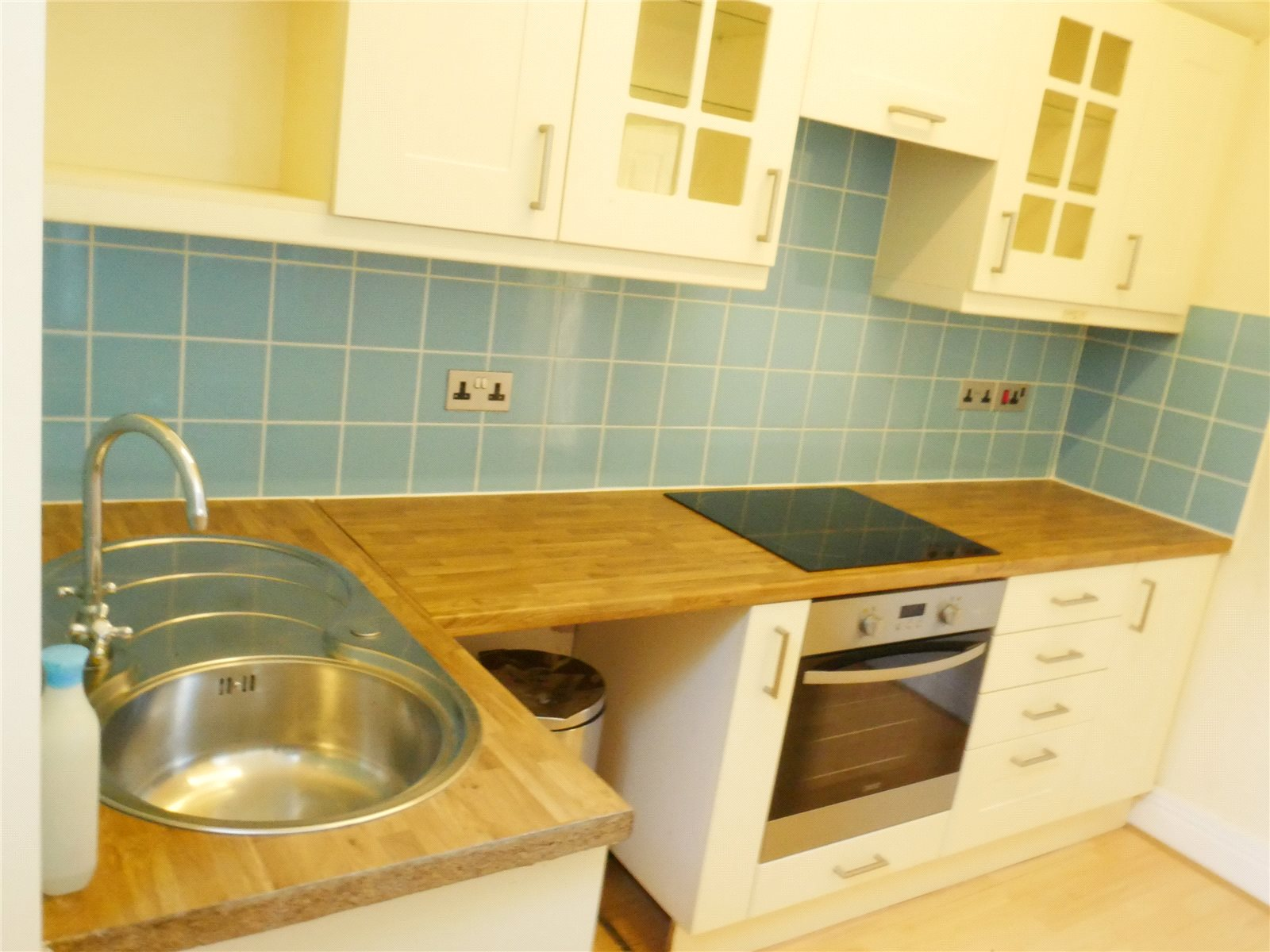 1 Bedroom Flat for sale in Flat B, Castle Terrace, Narberth, Pembrokeshire