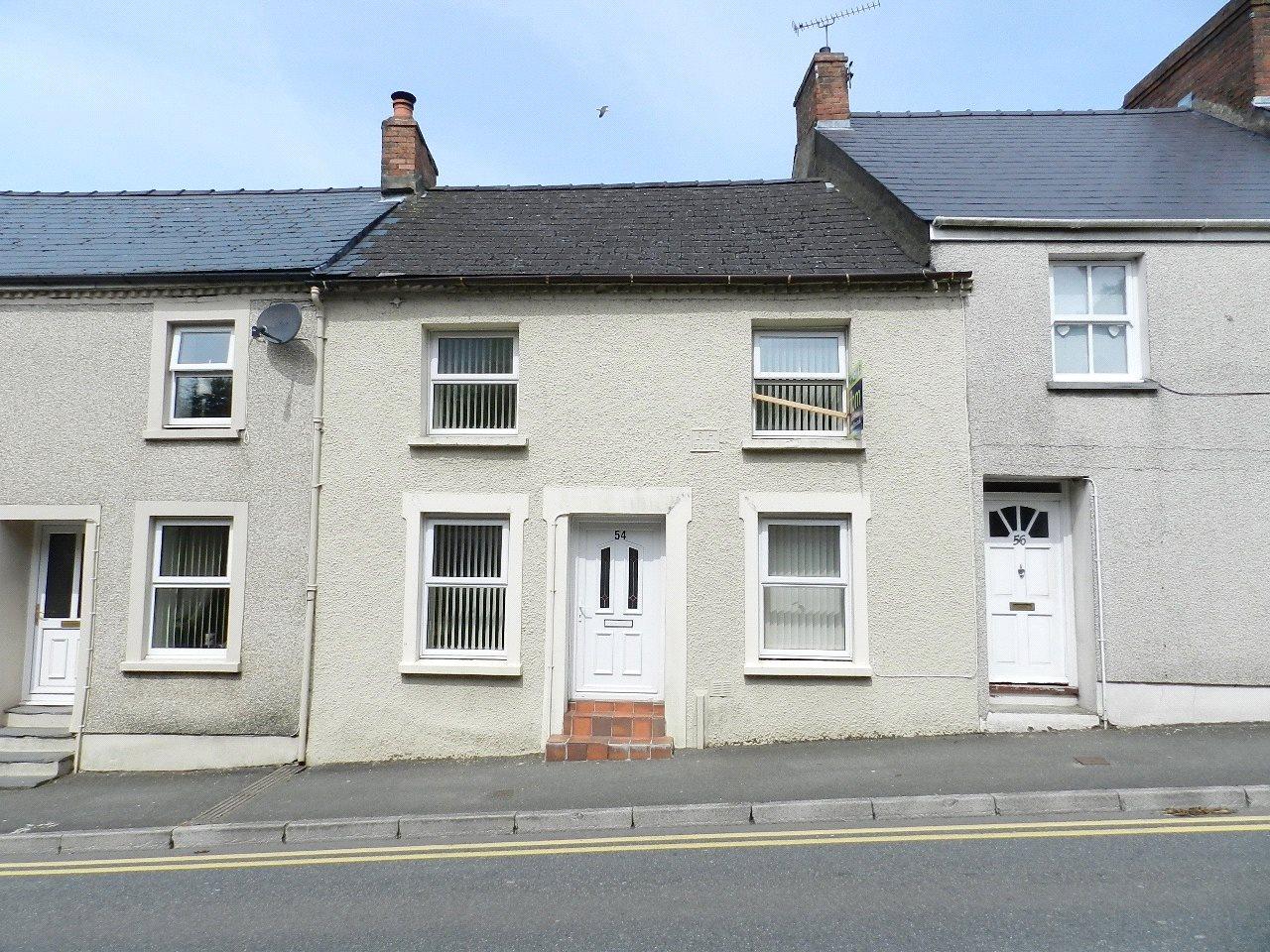 3 Bedrooms Terraced House for sale in Prendergast, Haverfordwest, Pembrokeshire