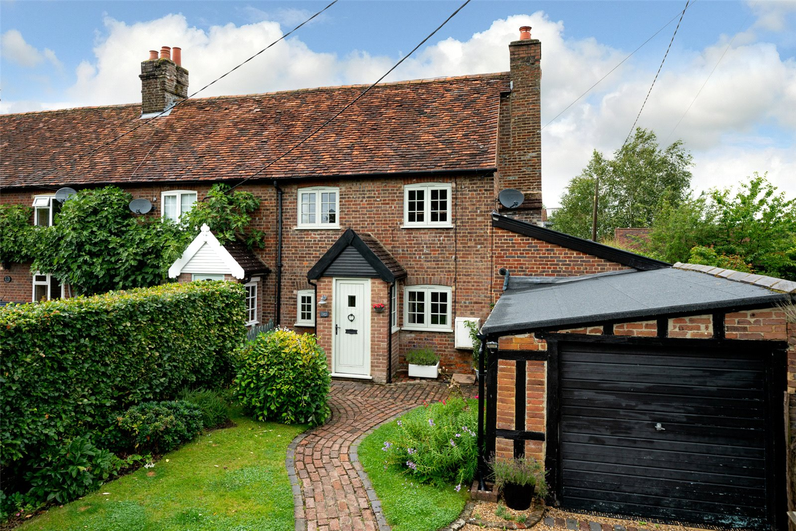 Figtree Cottages Image
