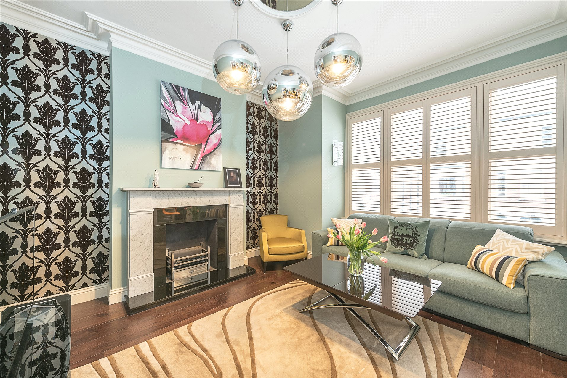 2 Bedrooms Flat for sale in Mackeson Road, Belsize Park, London, NW3