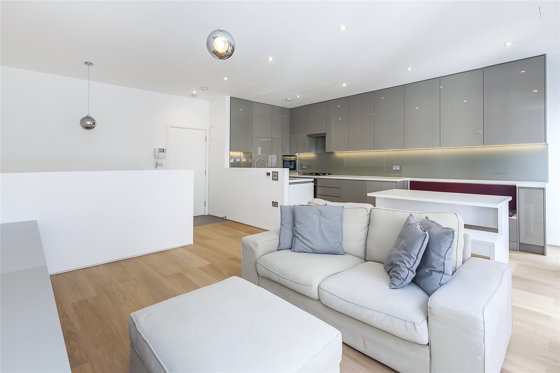 2 Bedrooms House for sale in Anlaby House, 37 Boundary Street, London, E2