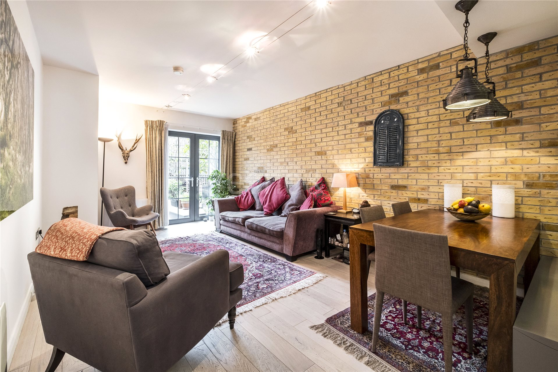3 Bedrooms House for sale in Colefax Building, 23 Plumbers Row, London, E1