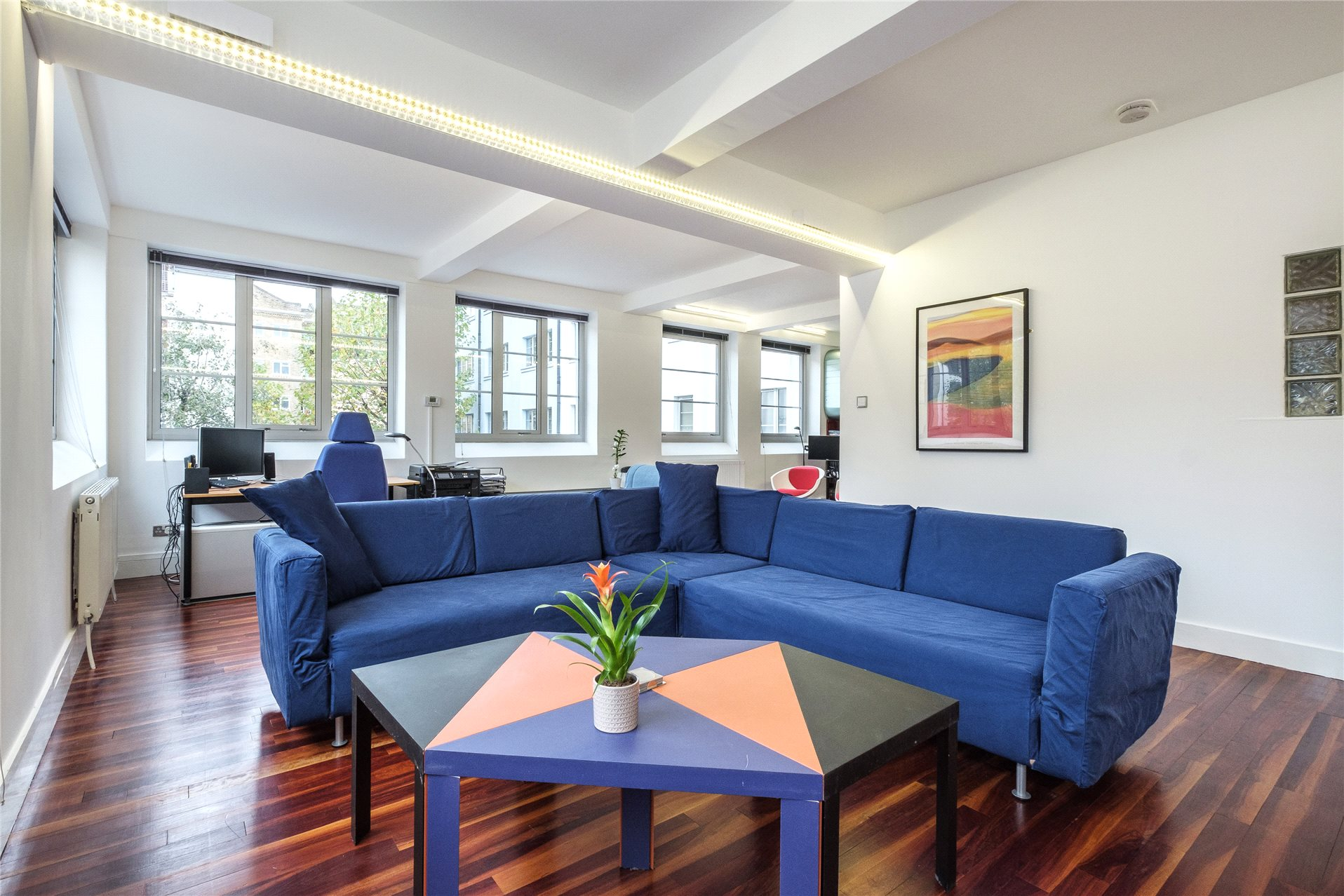 1 Bedroom House for sale in Sunlight Square, London, E2