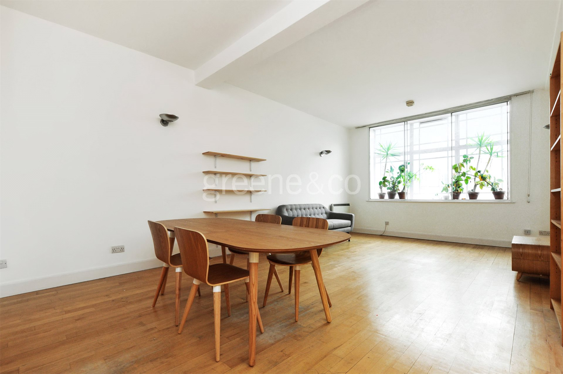 2 Bedrooms House for rent in Clerkenwell Road, London, EC1M