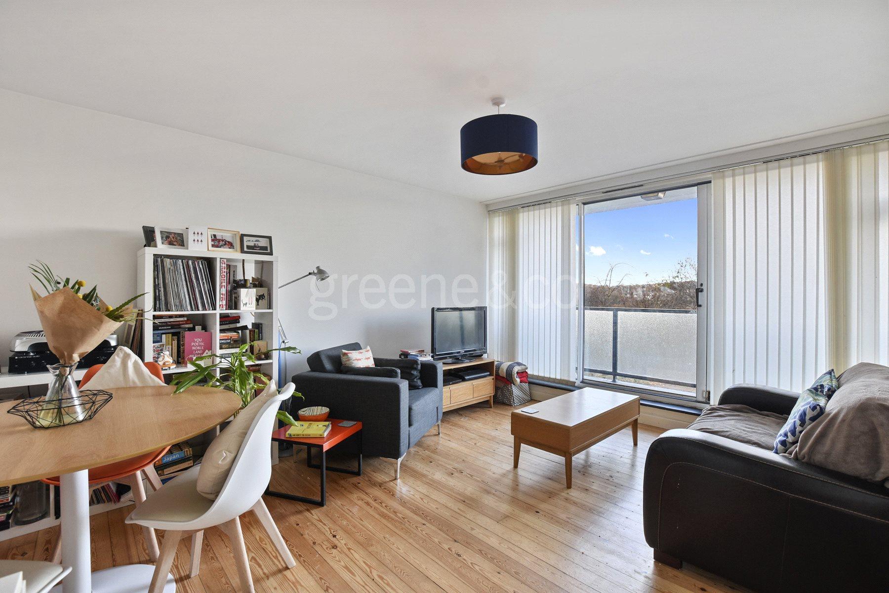 1 Bedroom Flat for sale in Shepherds Hill, Highgate, London, N6