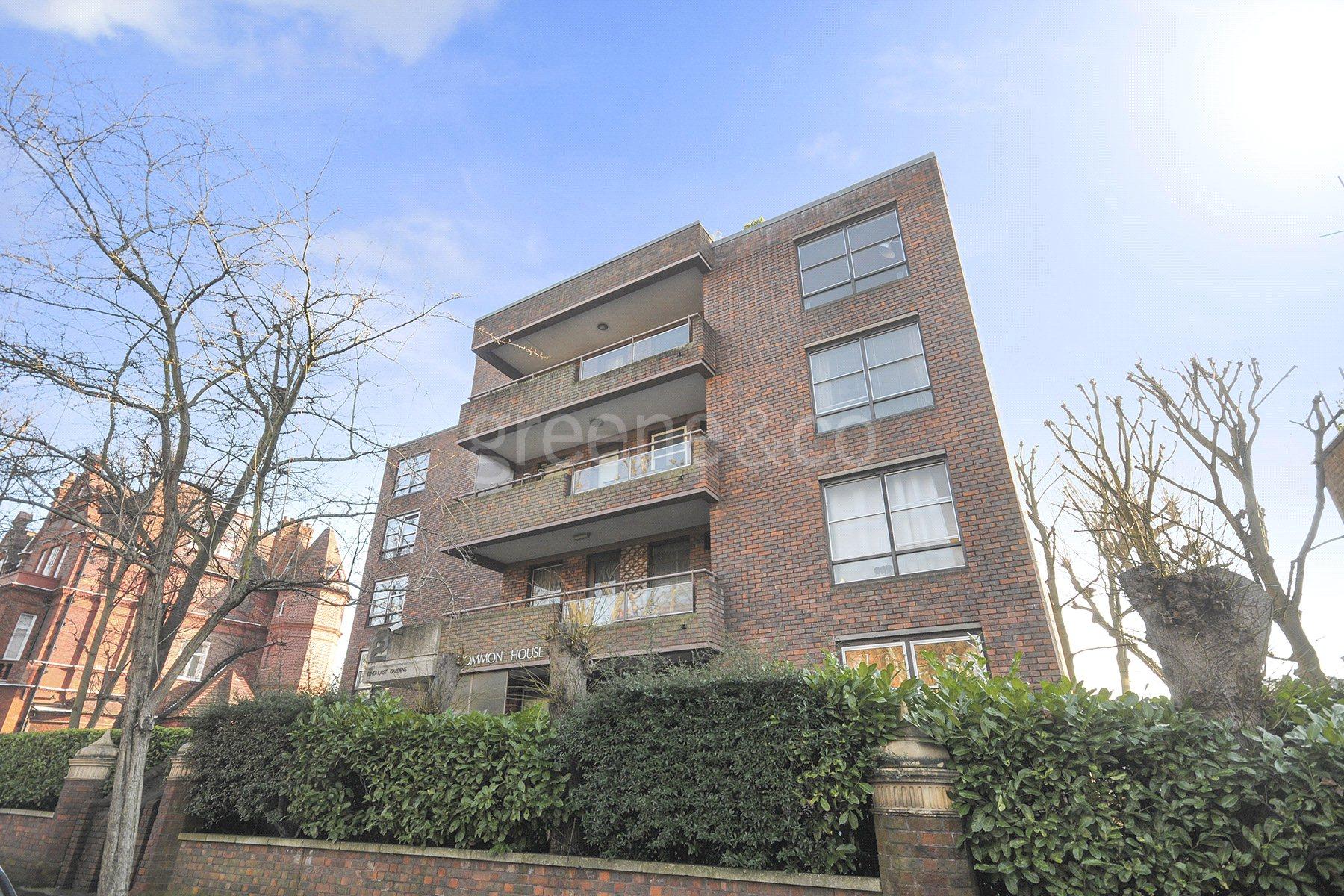 3 Bedrooms Flat for sale in Lyndhurst Gardens, Belsize Park, London, NW3
