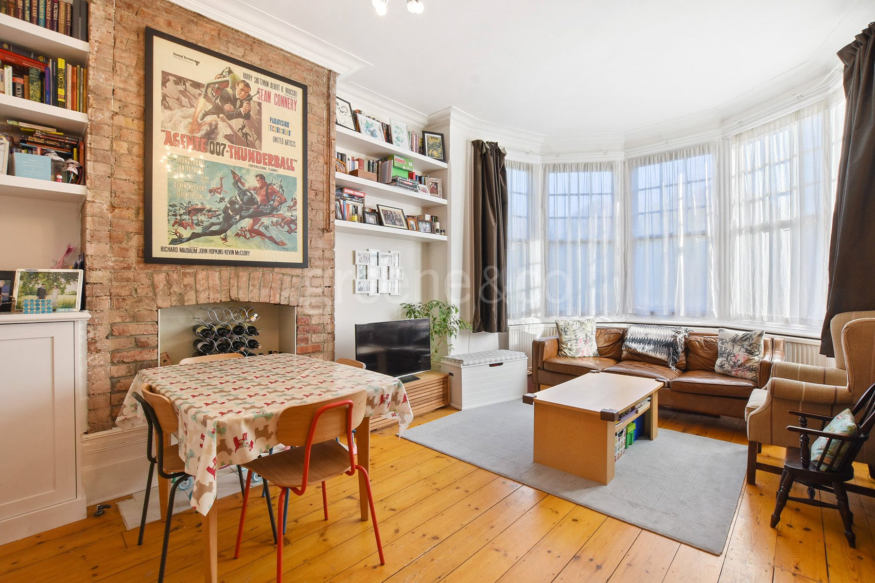 2 Bedrooms Flat for sale in Exeter Road, London, NW2