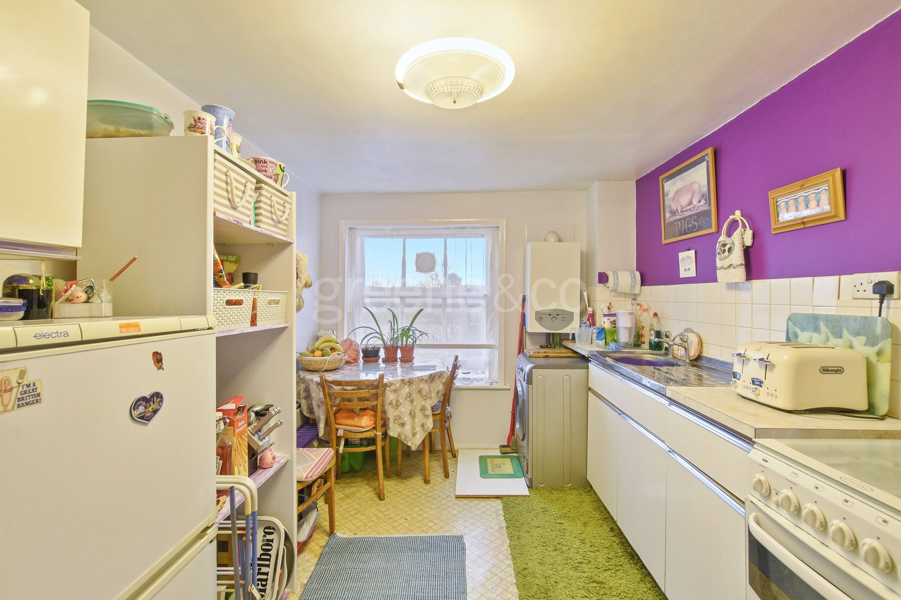1 Bedroom Flat for sale in Parkhurst Road, Upper Holloway, London, N7