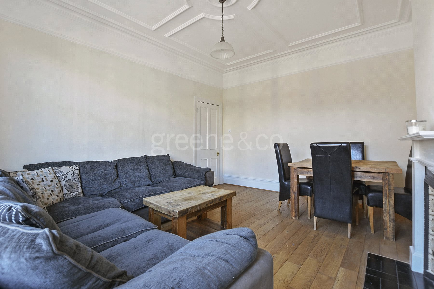 3 Bedrooms Flat for sale in Carlton Mansions, Randolph Avenue, London, W9