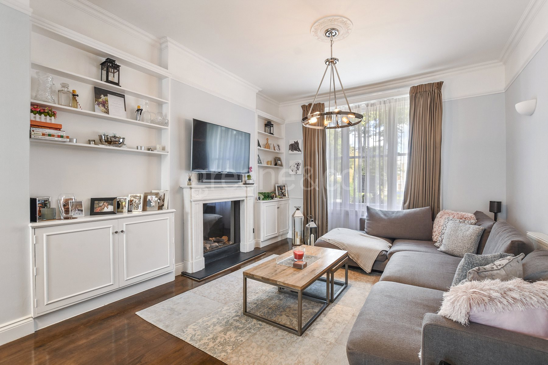 3 Bedrooms Maisonette Flat for sale in Goldney Road, Maida Vale, London, W9