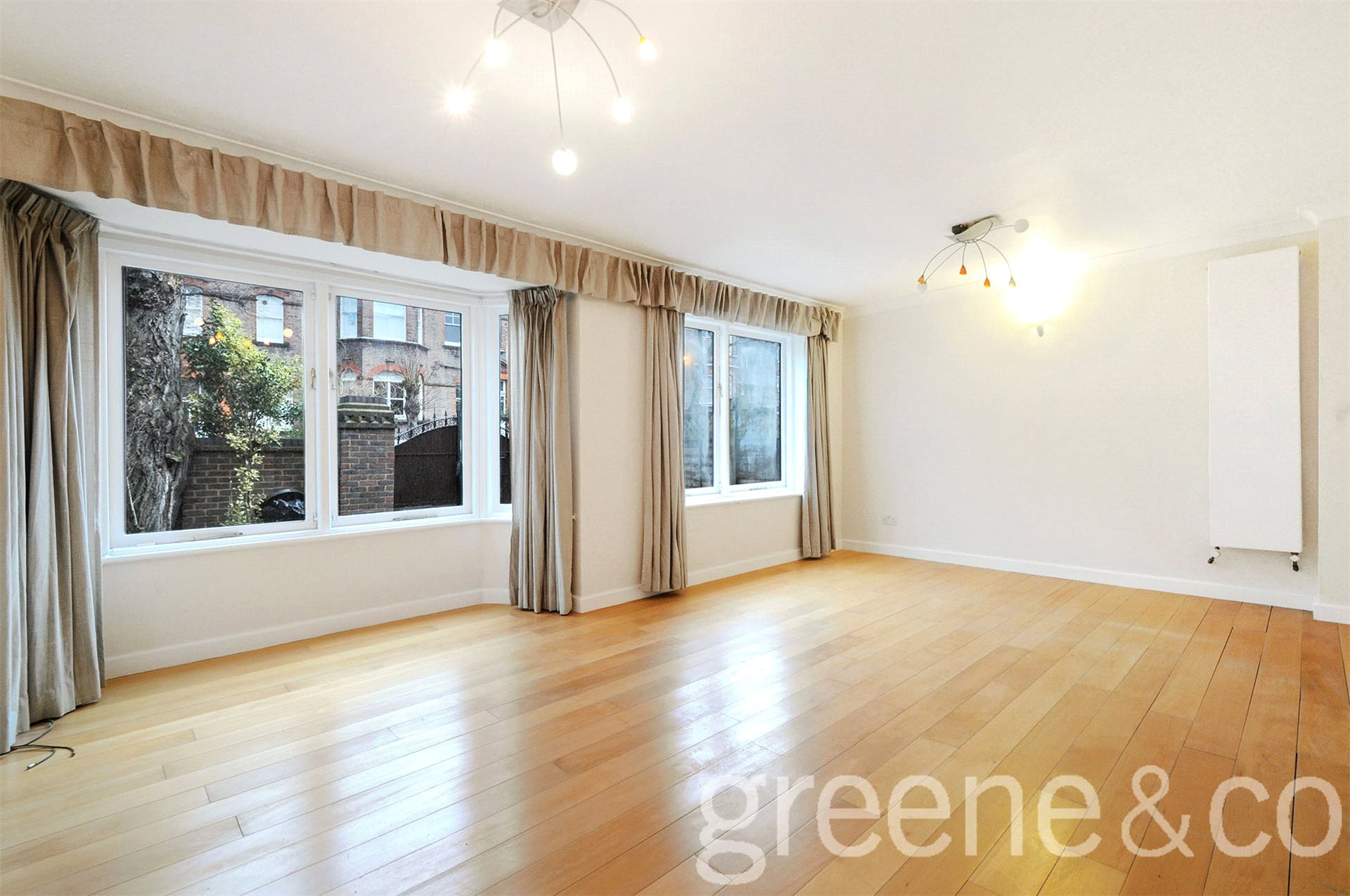 3 Bedrooms Semi Detached House for sale in Fairhazel Gardens, South Hampstead, London, NW6