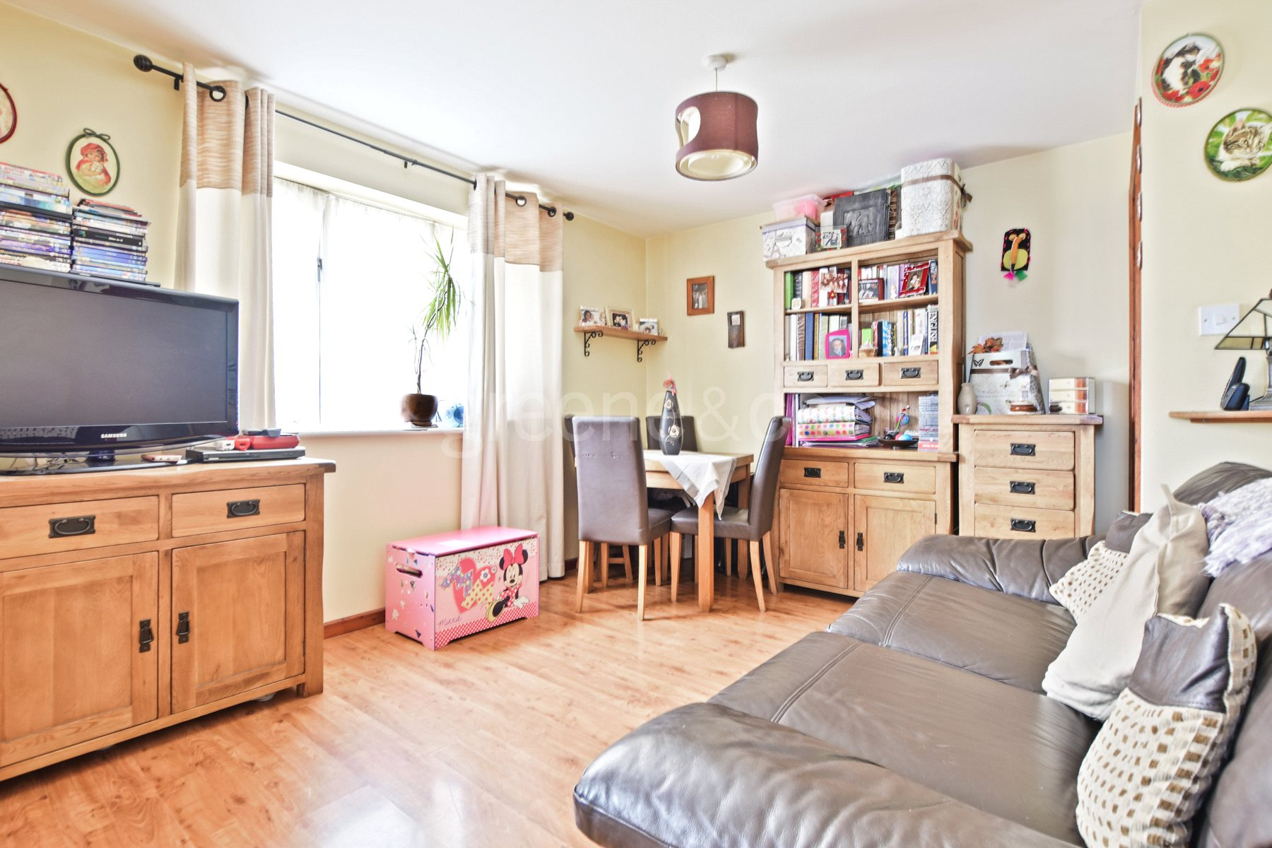 1 Bedroom Flat for sale in Draycott Close, London, NW2
