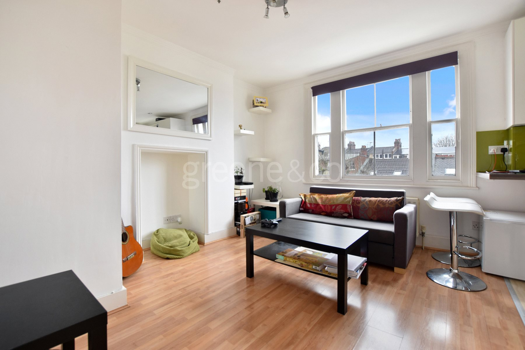 1 Bedroom Flat for sale in Narcissus Road, London, NW6