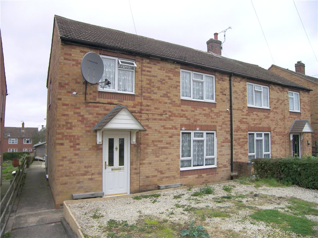 3 Bedrooms Semi Detached House for sale in Wesley Road, Stonebroom, Alfreton, Derbyshire, DE55