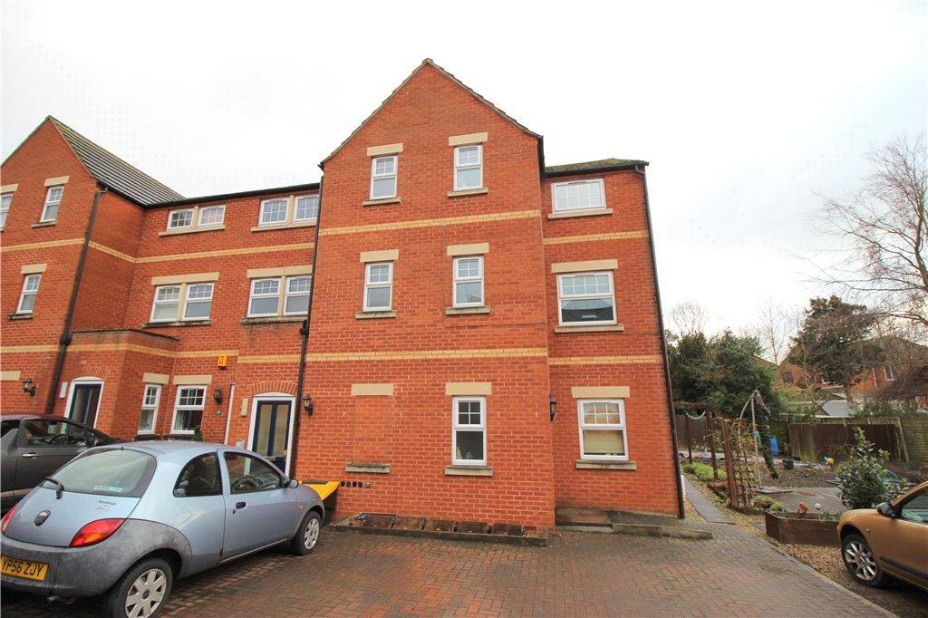 1 Bedroom Flat for sale in Courtyard Place, Spondon, Derby, DE21