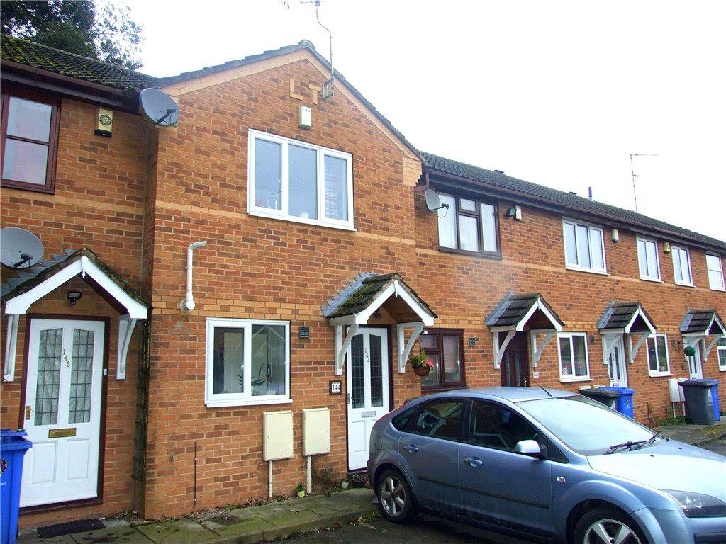 2 Bedrooms Terraced House for sale in Drewry Lane, Derby, Derbyshire, DE22