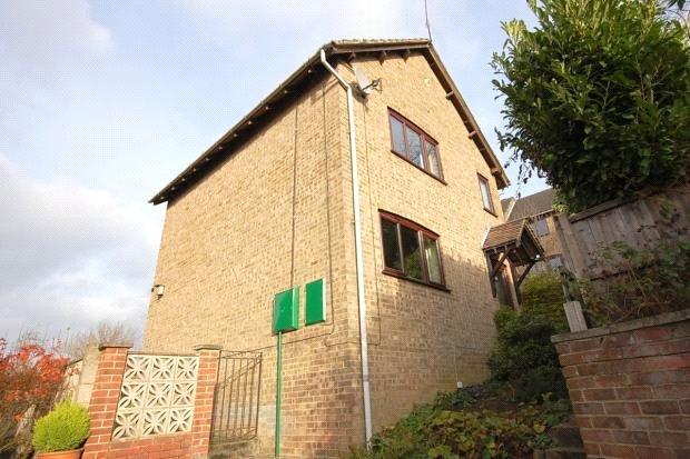 3 Bedrooms Detached House for sale in Edale Way (Off Acorn Drive), Belper, Derbyshire, DE56
