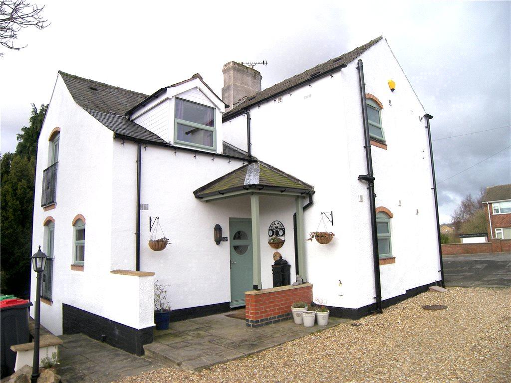 2 Bedrooms Flat for rent in Nottingham Road, Selston, Nottingham, Nottinghamshire, NG16