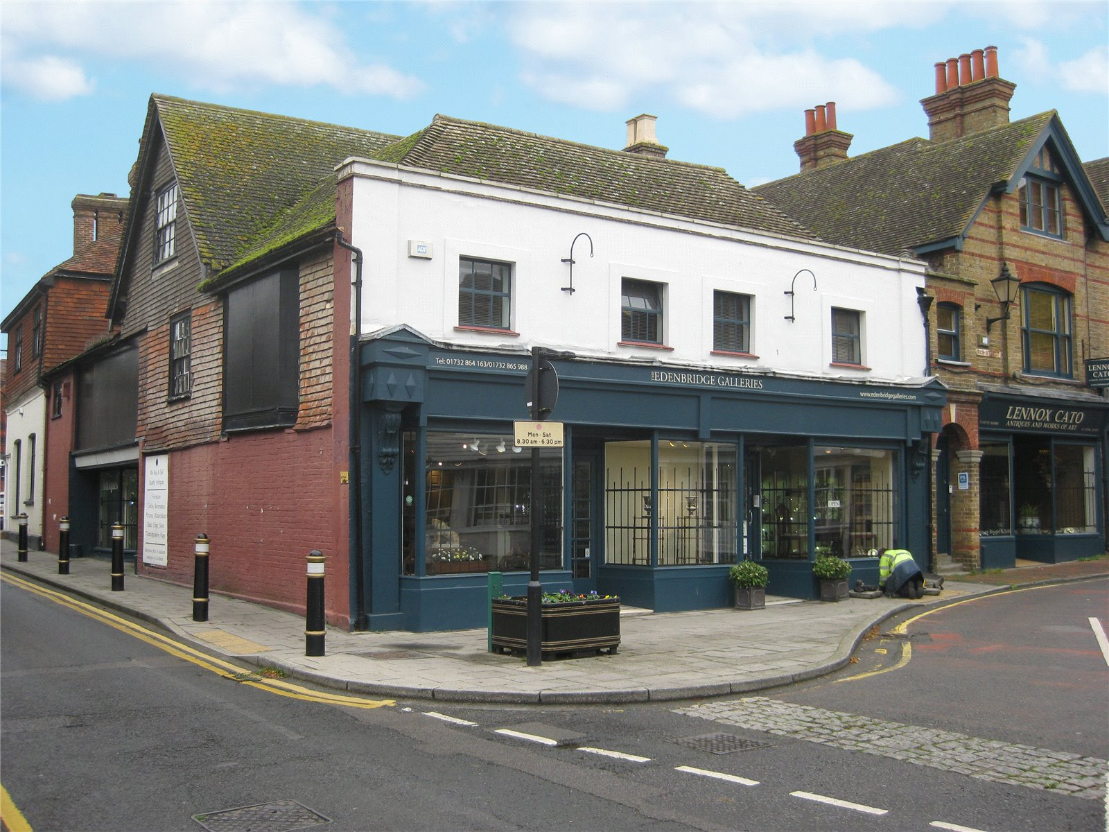 71-73 High Street, Edenbridge - £499,995