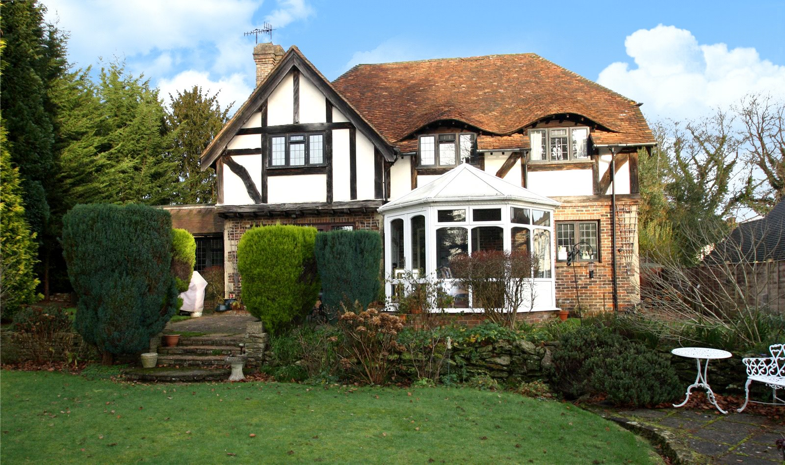 East Hill, Oxted