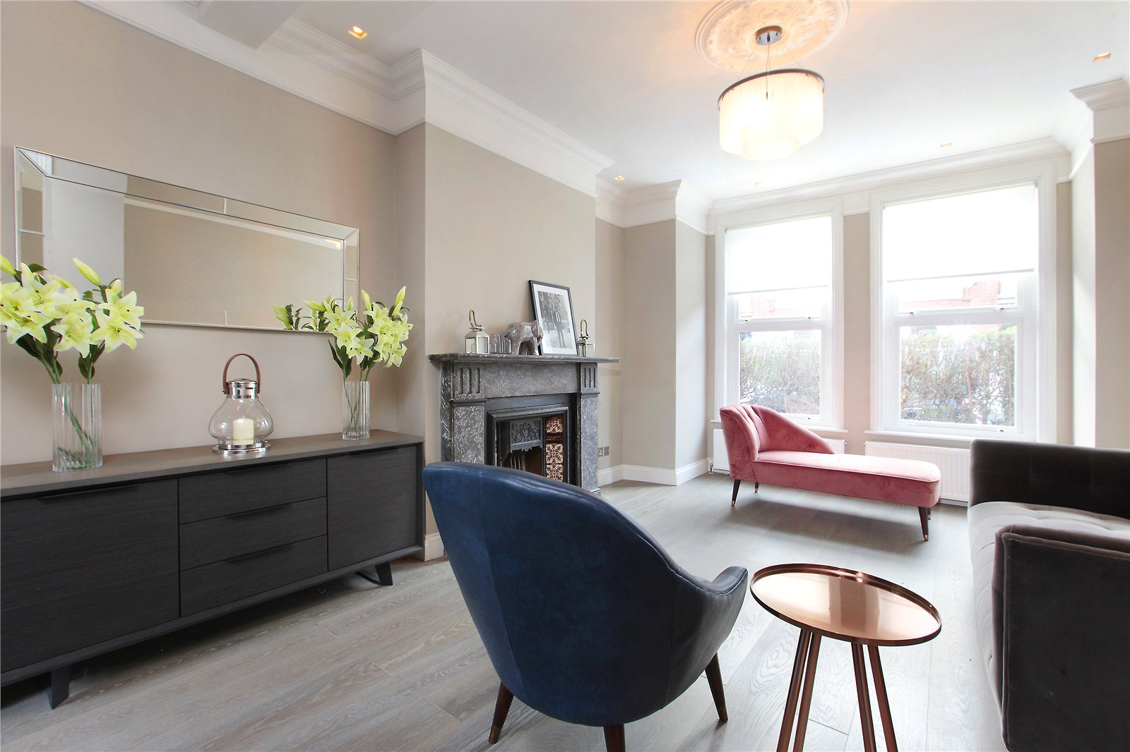 4 Bedrooms House for sale in Dinsmore Road, Balham, London, SW12