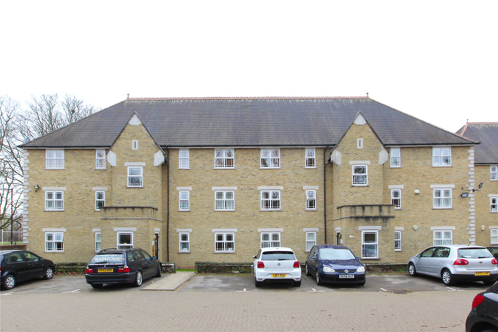 2 Bedrooms Flat for sale in John Archer Way, Wandsworth Common, London, SW18