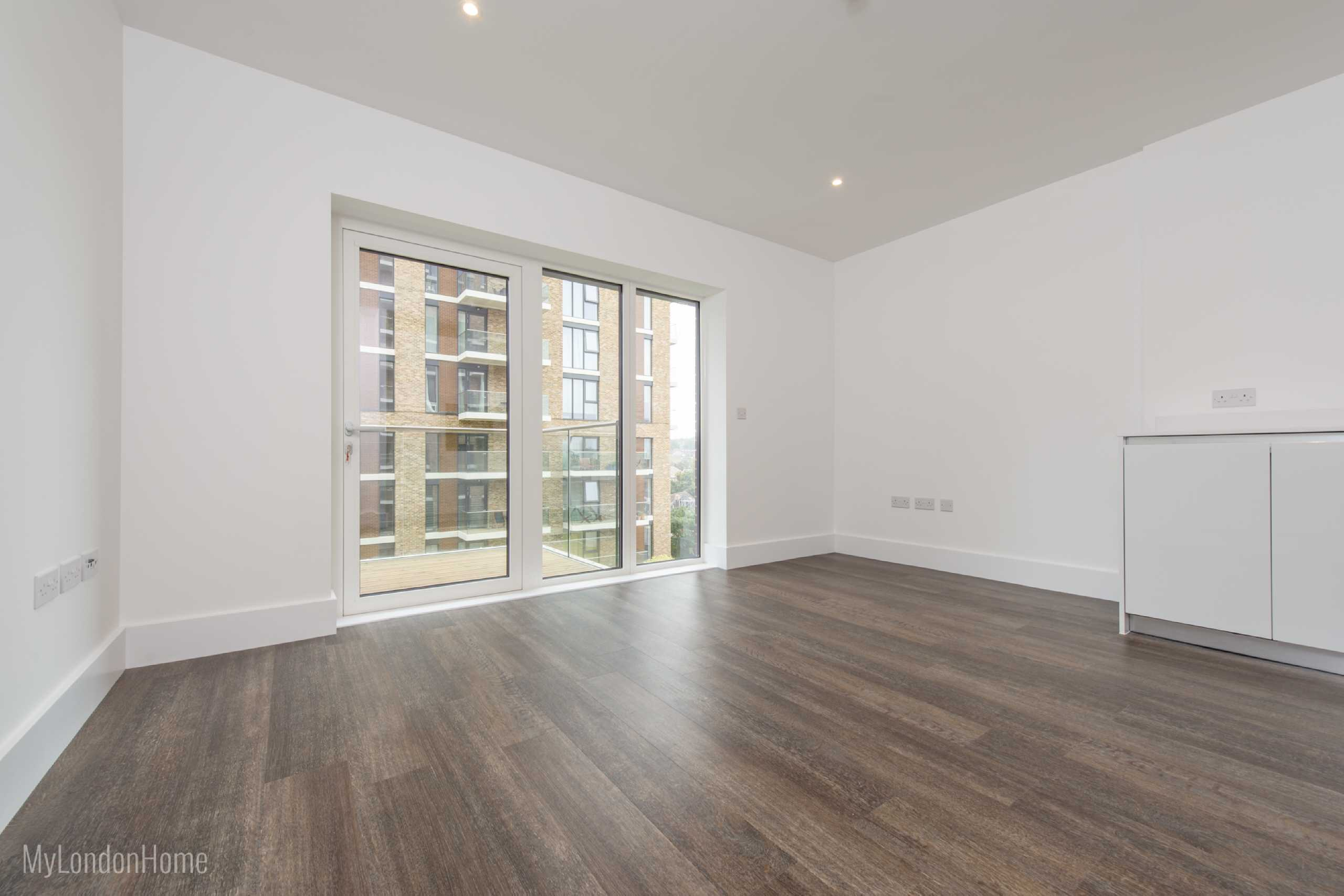1 Bedroom Apartment Flat for sale in Compton House, Royal Arsenal Riverside, Woolwich, London, SE18