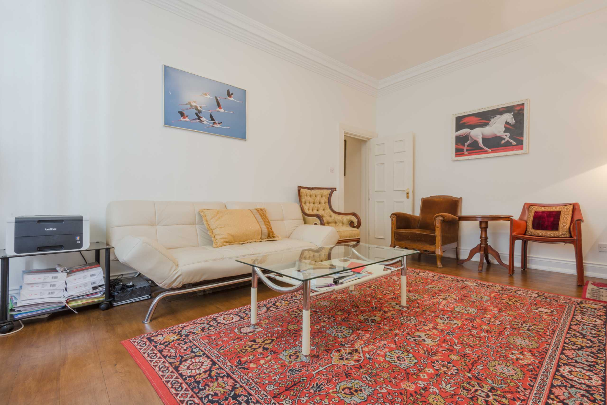 2 Bedrooms Apartment Flat for sale in Emery Hill Street, Westminster, London, SW1P