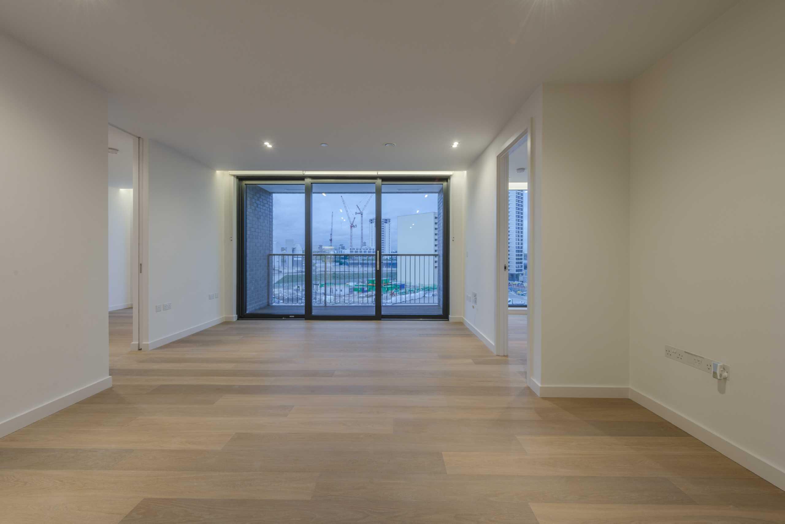 2 Bedrooms Apartment Flat for sale in Plimsoll Building, 1 Handyside Street, Kings Cross, London, N1C